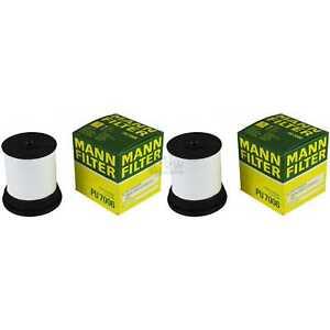 2x-original-hombre-filtro-Filtro-de-combustible-pu-7006-fuel-filter