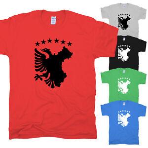 Albania Autochthonous Flag