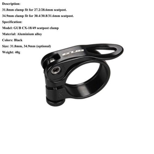 Carbon Fiber Superlight Bike MTB Road Seatpost 25.4//27.2//30.8//31.6*350//400//450mm