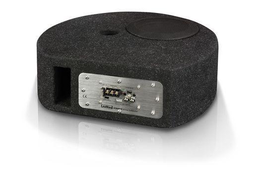 Axton ATB20STP 20cm Bass Reflex Reserverad-Ersatz With Amp Active Subwoofer