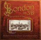 London in 3D: A Look Back in Time: With Built-in Stereoscope Viewer-Your Glasses to the Past! by Greg Dinkins (Hardback, 2014)