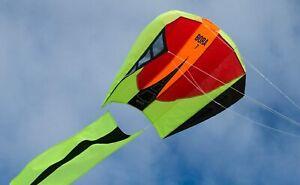 Prism Bora 5 Single Line Kite Blaze