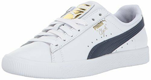 PUMA 36466103 Kids Clyde CoreFoil Sneaker- Choose SZ/Color.