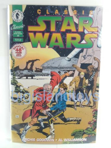 CHOICE Star Wars Dark Horse Comics Legacy Dark Empire Tales of Jedi Sith Droids