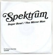 (AI212) Spektrum, Sugar Bowl / The Mirror Man - DJ CD