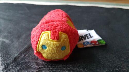 Disney Marvel Avengers Captain America Hulk tsum tsum collectable plush soft toy