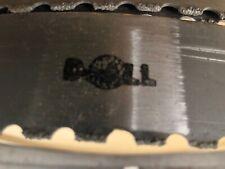 Doall Tungsten Carbide Gulletted Bandsaw Blade