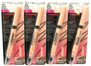 cb678178d0c Image is loading 4-Maybelline-Total-Temptation-Brow-Definer-Pencil-New-