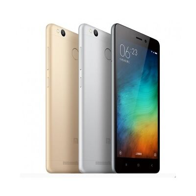 Xiaomi Redmi 3S Prime 32GB 3GB Mix