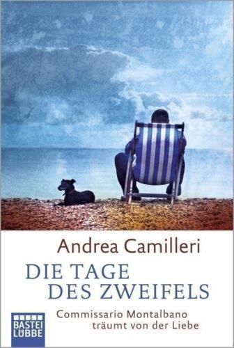 1 von 1 - Andrea Camilleri, 14. Fall - Die Tage des Zweifels