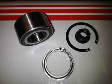 RENAULT SCENIC 2003-08 1.5 1.6 1.9 2.0 inc DCi 1x NEW FRONT WHEEL BEARING KIT