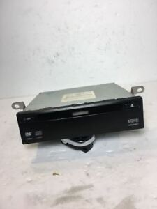 2005-2010-Honda-Odyssey-CD-DVD-Player-Model-3911A-SHJ-A800-OEM