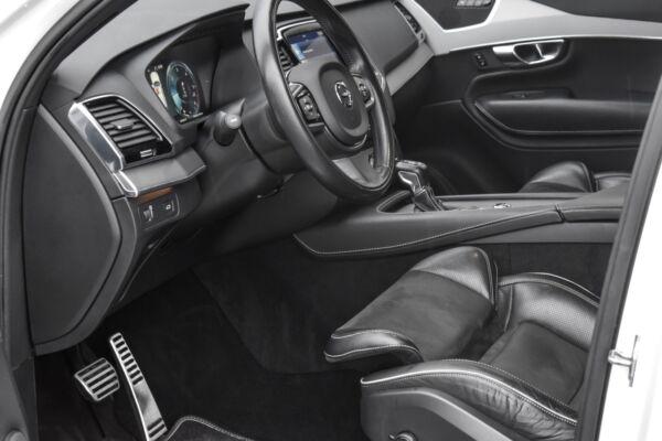 Volvo XC90 2,0 D5 225 R-Design aut. AWD 7prs billede 8
