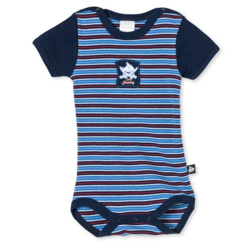 Schiesser Baby Body babybody jeunes mi-eu /'N sharky coton NEUF