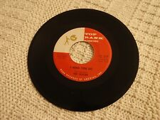 TED TAYLOR  I NEED YOU SO/HAS MY LOVE GROWN COLD  TOP RANK 2048 M-