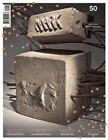 Mark #50 by Frame Publishers (Paperback / softback, 2014)