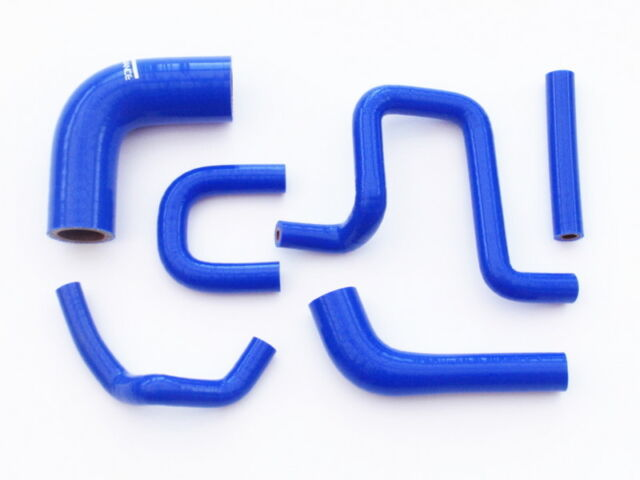 JS Direct Route Induction Hose Kit for Vauxhall Opel Astra G MK4 2.0T Z20LET