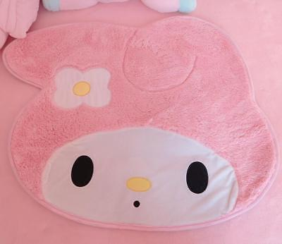 My Melody Rug Sanrio Japan