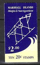 Marshall Inseln Michelnummer 10 x 10 D gestempelt