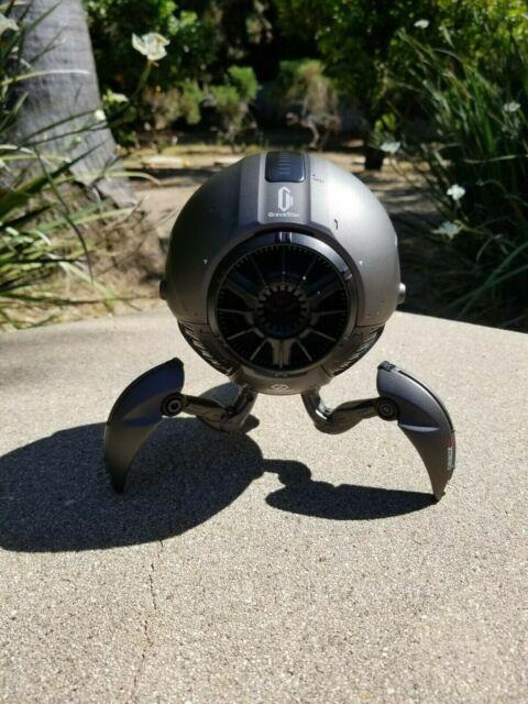 Jamoji Chocolate Swirl Wireless Bluetooth Speaker 6 Hour Playtime Rechargeable