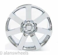 """4 Dodge Charger Challenger 20"""" Chrome Wheels Rims Lugs Free Shipping 2438"""
