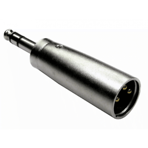 3-Pin-XLR-Male-to-6-35mm-Stereo-Male-Adapter-Microphone-Cable-Joiner-Converter