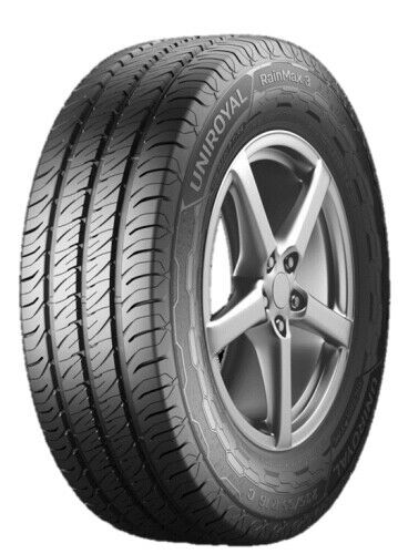 Neumáticos UNIROYAL RAIN MAX 3 225/75/R 16 121 Verano