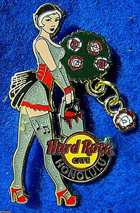Honolulu-Alice-Nel-Paese-Delle-Meraviglie-QUEEN-039-S-Card-Soldier-Artista-Rock-Cafe