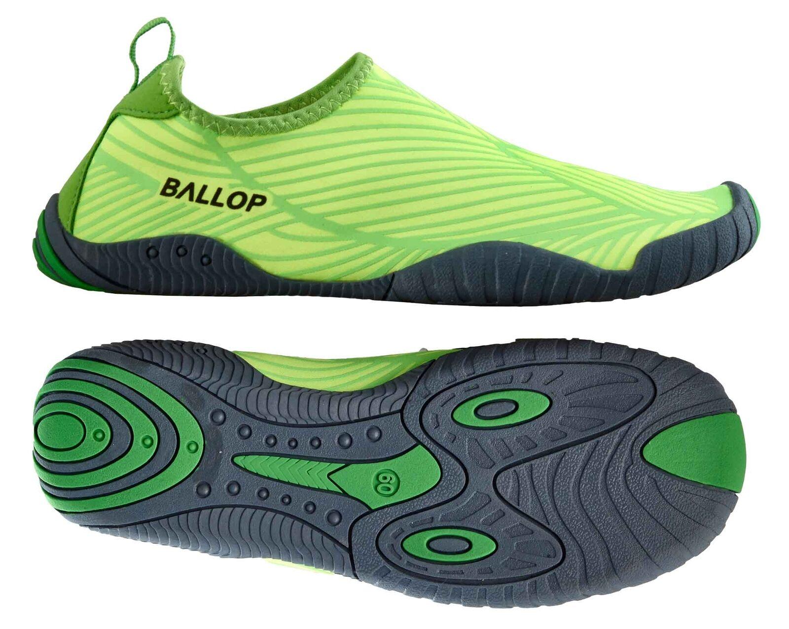 Billig hohe Qualität BALLOP Green