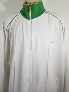 Nike-LeBron-Zip-up-White-And-Green-Gold-Swoosh-2310
