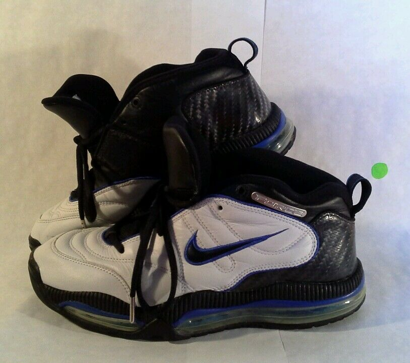 Nike FORCE High Top Men's Size 10 Athletic Shoes