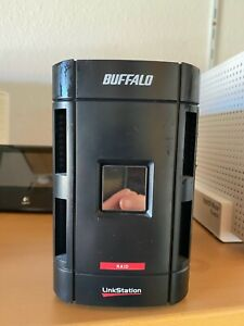 Buffalo-Link-Station-NAS-RAID-2-x-500-GB
