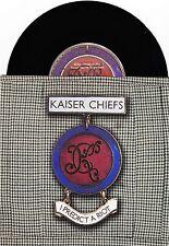 "Kaiser Chiefs - I Predict A Riot / Take My Temperature - 7"" UK Vinyl 45 - New"