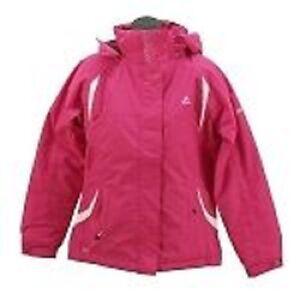 Womens 'secrets Dare2b Jacket Pink winter Ski Out' Wear 66Hqr