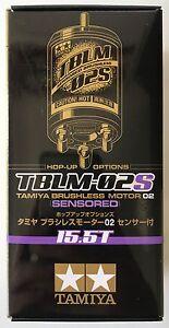 Tamiya-54612-TBLM-02S-15-5T-Motore-Senza-Spazzole-02-Con-sensori