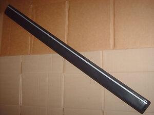 Dodge Aries K Car Front Door Belt Molding 86 87 88 89 Used Oem Pass