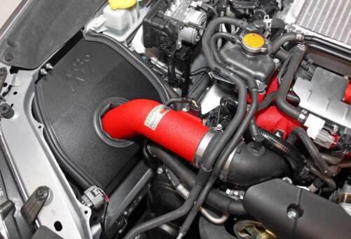 2015-2017 Impreza WRX STi 2.5L K/&N Cold Air Intake System 69-8007TWR 34HP