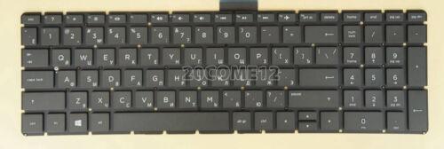 For HP 15-bw047ur 15-bw048ur 15-bw049ur 15-bw050ur 15-bw051ur keyboard Russian