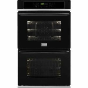Frigidaire-Gallery-Series-Fget-3065PB-30-Inch-Double-Electric-Wall-Oven-New