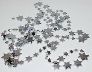 2 70m Girlande 0 99 M Sterne Sternenkette Stern