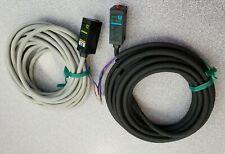 Sunx Photoelectric Sensor EX-M2ED new