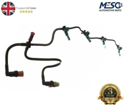 CLIPS FOR PEUGEOT BOXER 2.2 HDI 2006-2011 FUEL INJECTOR RETURN PIPE LEAK OFF