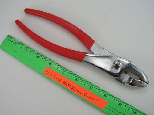 "U Pick Size 8/"" 10/"" Slip Joint Combination Pliers"