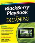 BlackBerry PlayBook For Dummies by Corey Sandler (Paperback, 2011)