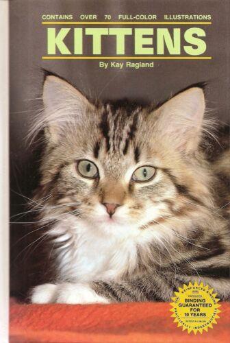 1 of 1 - NEW: Kittens - Kay Ragland