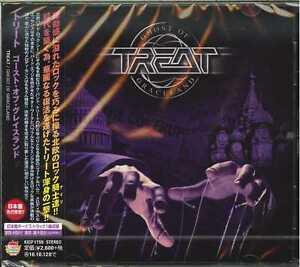 TREAT-GHOST-OF-GRACELAND-JAPAN-BONUS-TRACK-F83