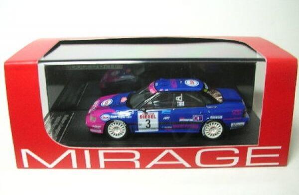 precio razonable Subaru Legacy RS nº 3 3 3 rally Sanremo 1993  nuevo listado