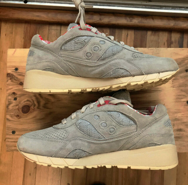 Saucony Shadow 6000 X Offspring Stealth