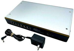Peplink Balance 310 Multi-WAN Router (BPL-310) - TESTED w/ AC ADAPTER + WARRANTY