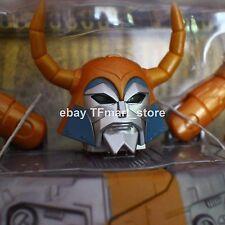 Transformers 25th Anniversary Amazon Exclusive Special Edition Unicron w/ KRANIX